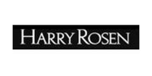 50 off harry rosen promo code 9 top offers jun 19