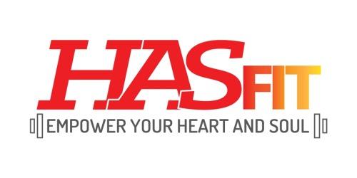 HASfit coupon