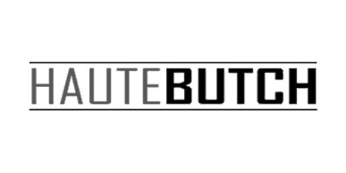 Haute Butch coupon