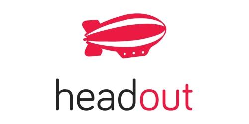 HeadOut coupons