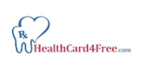 HealthCard4Free.com coupons