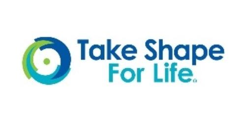 Take Shape For Life coupons