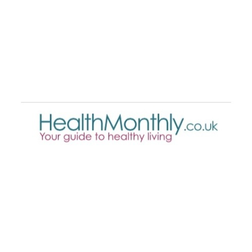 053dafc2983 75% Off HealthMonthly.co.uk Promo Code (+9 Top Offers) Mar 19