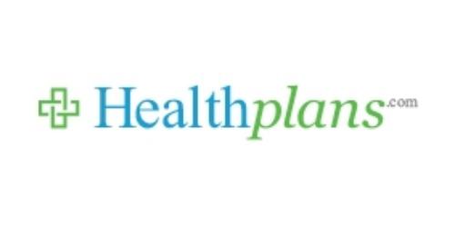 Healthplans.com coupons