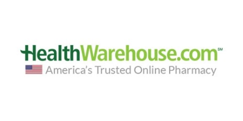 HealthWarehouse.com coupons