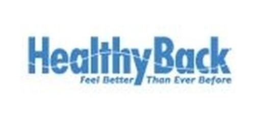 Healthy Back Store coupons