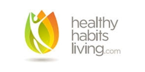 Healthy Habits Living coupon