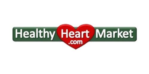 Healthy Heart Market coupon