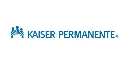 Kaiser Permanente coupons