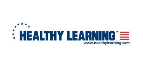 Healthy Learning coupons