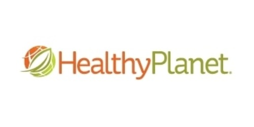 Healthy Planet coupons