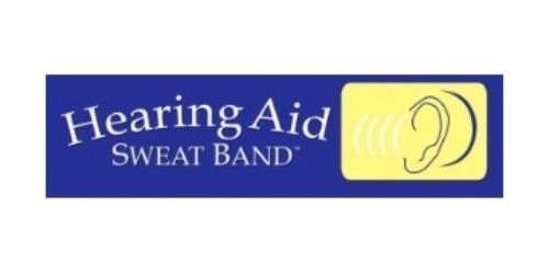 Hearing Aid Sweat Band coupons
