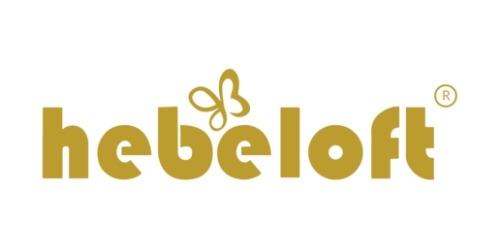 Hebeloft coupons