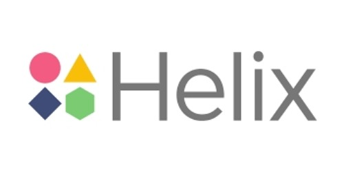 Helix coupons