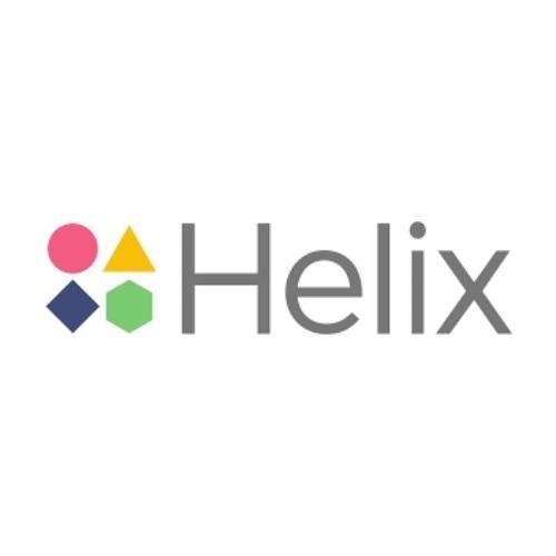 50% Off Helix Promo Code (+4 Top Offers) Sep 19 — Helix com