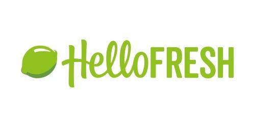 Hellofresh AU coupons