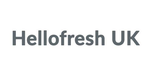 Hellofresh UK coupons