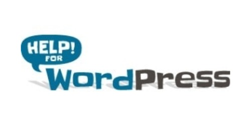 Help For WordPress coupons