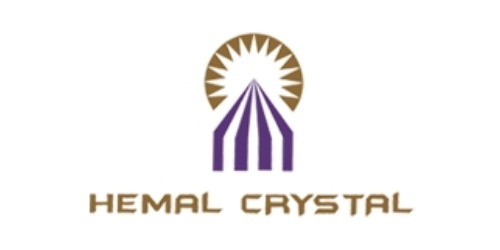 Hemal Crystal coupons