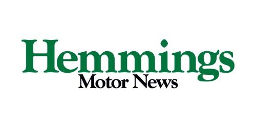 50% Off Hemmings Motor News Promo Code (+5 Top Offers) Aug 19