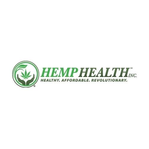 $10 Off Hemp Health Promo Code (+15 Top Offers) Sep 19