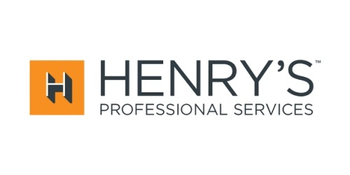 Henry's coupons