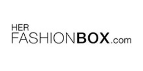 Her Fashion Box coupons