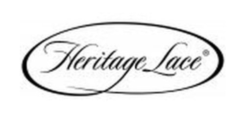 30 off heritage lace promo code heritage lace coupon 2018 updated fandeluxe Choice Image