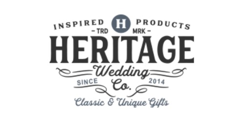 Heritage Wedding coupons