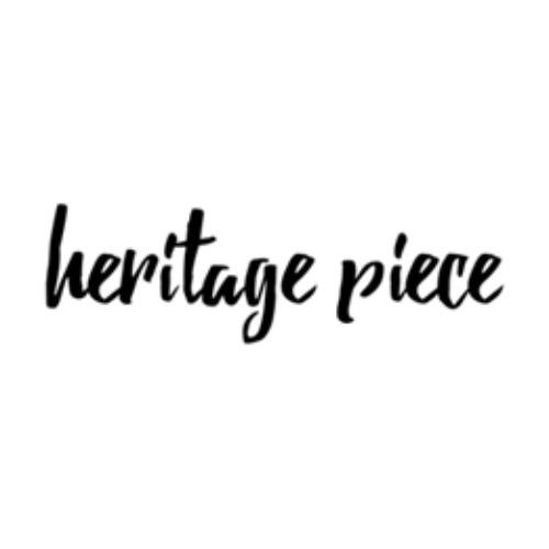 Heritage Piece