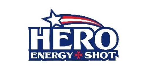 Hero Energy Shot coupons