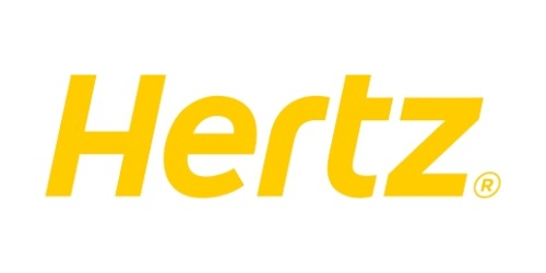 Hertz coupon