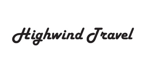 Highwind Travel coupons