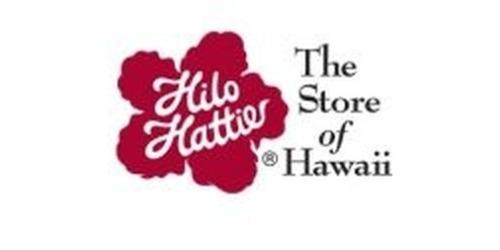 Hilo Hattie coupon
