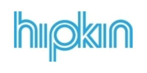 Hipkin coupons
