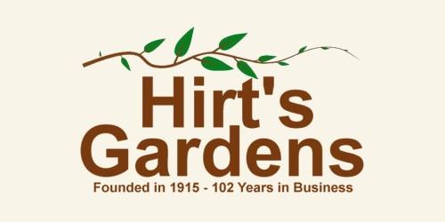 Hirt's Garden coupons