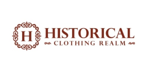 Historical Clothing Realm coupons
