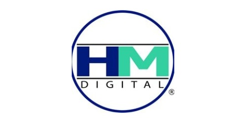 HM Digital coupons