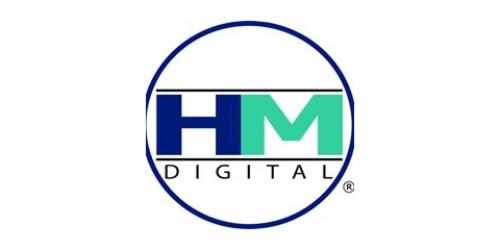 HM Digital coupons