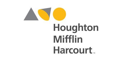 Houghton Mifflin coupon