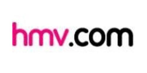 HMV coupons