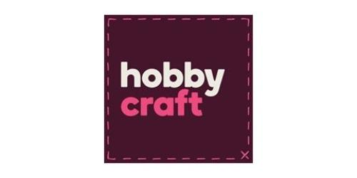 Hobbycraft coupons
