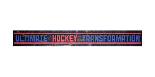 50 Off Ultimate Hockey Transformation Promo Code 5 Top Offers Jun 19