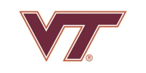 Virginia Tech Athletics coupon
