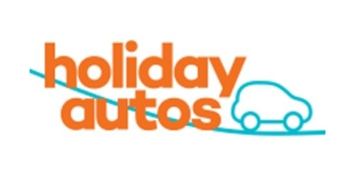Holiday Autos coupons
