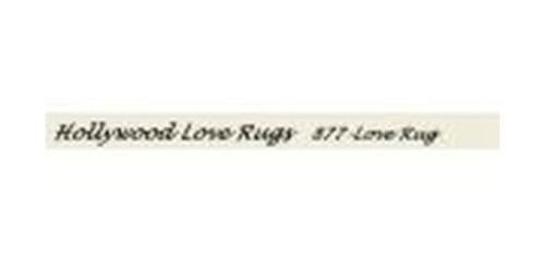 Hollywood Love Rugs coupons