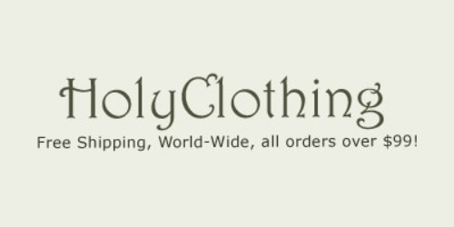 7fe9beae80c 45% Off Holy Clothing Promo Code (+46 Top Offers) Apr 19 — Knoji