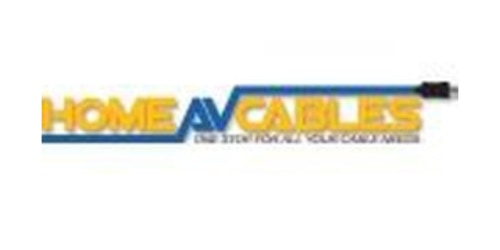 Home AV Cables coupons