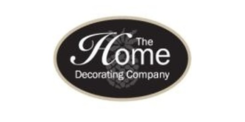 Home Decorating Company Coupon & Promo Codes