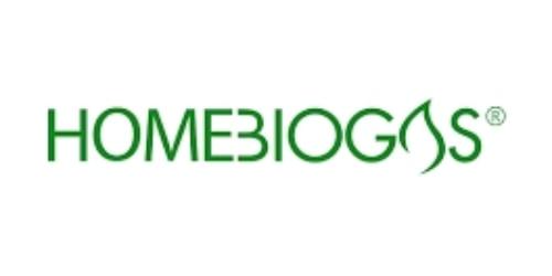 30% Off Homebiogas Promo Code | Get 30% Off w/ Homebiogas Coupon